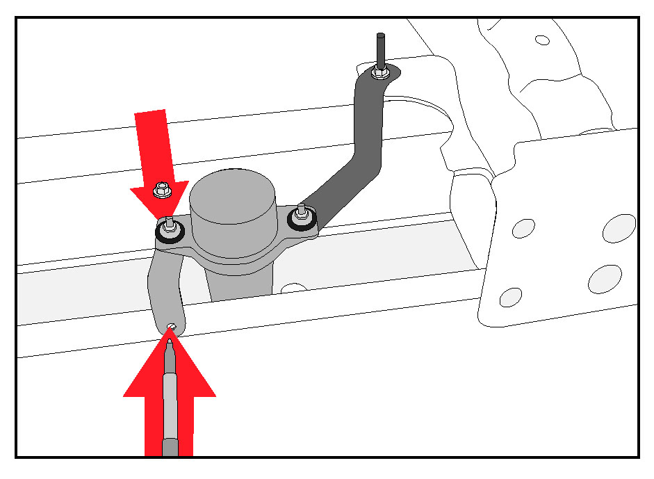 how to install a rugged ridge winch mount xhd modular